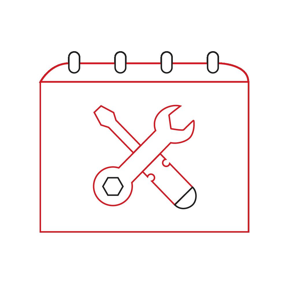 design maintenance