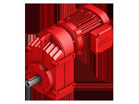 Moto-réducteur
