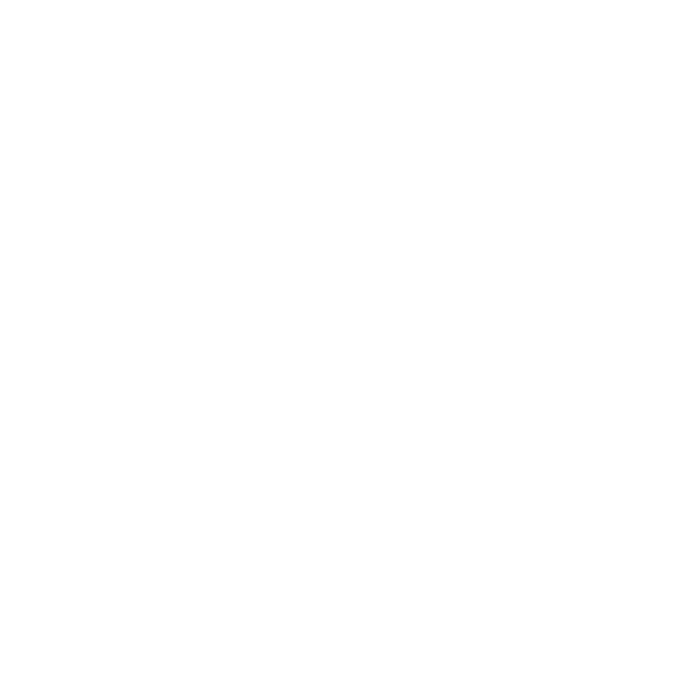 Logo chain blanc