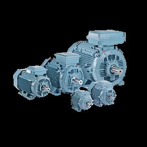 gamme moteurs fonte process performance IE3